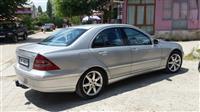 Mercedes-Benz c 270 cdi
