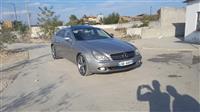 Mercedes-Benz cls 350 gaz-benzin