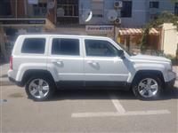 Jeep Patriot 1.2 Nafte 70 Euro Dita