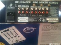 Mixer Behringer   DX626