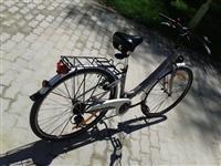 """Biciklete """" CityBike """" Bereta 28""""-ce"""