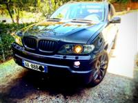 BMW x5 4.8 is -04