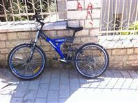 Biçiklete