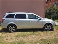 Opel Astra H Caravan 1.9 CDTI
