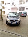 Renault Scenic 1.9 tdci 2005
