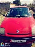 Renault Clio 1.4 benzin
