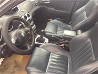 Alfa Romeo 154 dizel