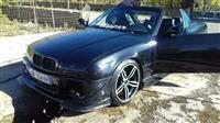 BMW 218 benzin gaz