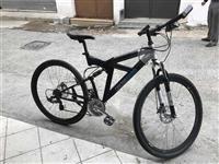Biciklet cross win