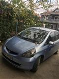 Shitet honda jazz  1.2 benzin  gas