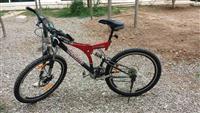 OKAZION Biciklete, e sapo ardhur nga Gjermania