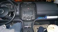 Kasetefon navigator, universal per makina
