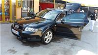 Audi a4 2003 2,5