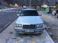 Okazion Mercedes benz 2,5turbo diesel 99