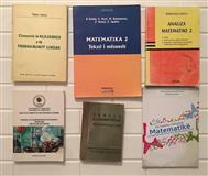 Libra nga Matematika