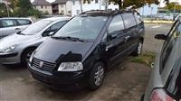VW SHARAN 1.9 TDI GERMANY