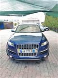 Audi q7 300cc okazooooooin. Per pak dit. Full full