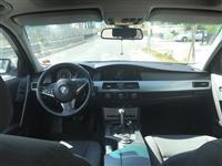 Makine BMW 520d 2007 Okazion