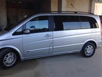 MERCEDEZ BENZ VIANO 2.2