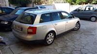Audi A4 dizel 2002