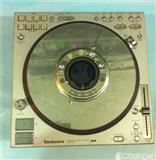 Cd player technics