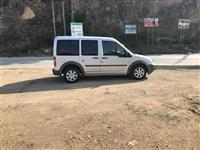 Ford Turnneo Connect