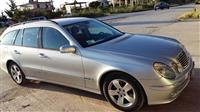 Mercedes E 211 Avangard -04