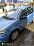 Citroen C3,  Gaz/benzine letrat per 1 vit manual