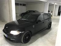 BMW seria 1 2009 full