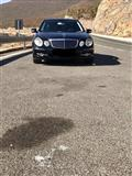 Mercedes Benz EVO220