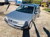 VW  Golf dizel 2001