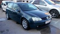 VW GOLF 1.9 TDI VITI 2007 6 MARSHA