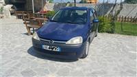 Opel Corsa 1.2 benzin + gaz