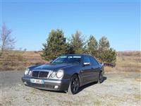 Mercedes avangarde E250 TuboDiesel