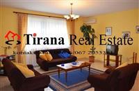Tirane, Japim me Qera Apartament 2+1