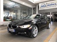 BMW 328 i 2014 Full Option-Mundesi me leasing