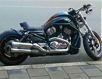 Shitet Harley-Davidson