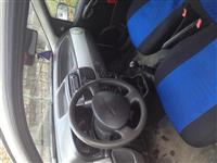 Fiat Punto benzin