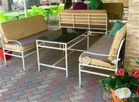 OKAZION/Tavolina Per Ambiente Te Ndryshme (5Komp)