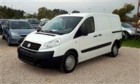U SHIT Fiat Scudo 2.0 MJT 130cv - viti 2010