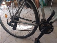 Shitet biciklet