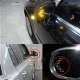 Sinjal pasqyre per cdo lloje automjeti TR. FALAS