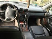 Mercedes w203 c220 cdi manual