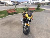 Yamaha TDM Shitet ose nderrohet