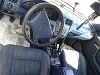 Mercedes Benc Gaz-Bezine-C180