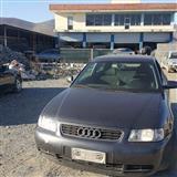 SHITET PER PJESE Audi A3 vitit 2000