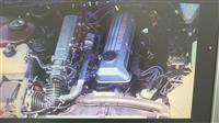Kerkoj motor Opel Frontera 2.4 benzine