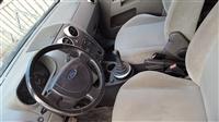 Ford Fusion 1.4 TDI