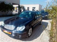 Okazion Mercedes Benz 220 cdi viti 2005