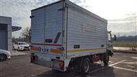 Shes kamion iveco 65.12 km 320m